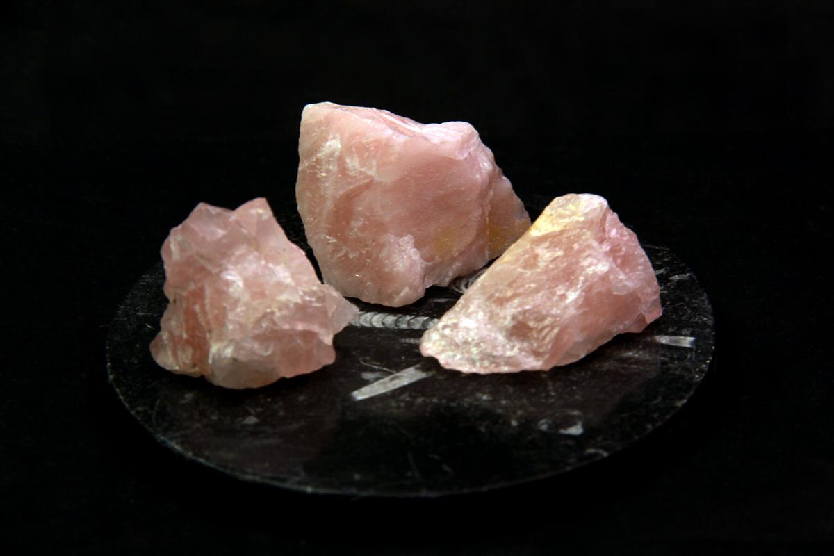 Rozenkvarc kamen