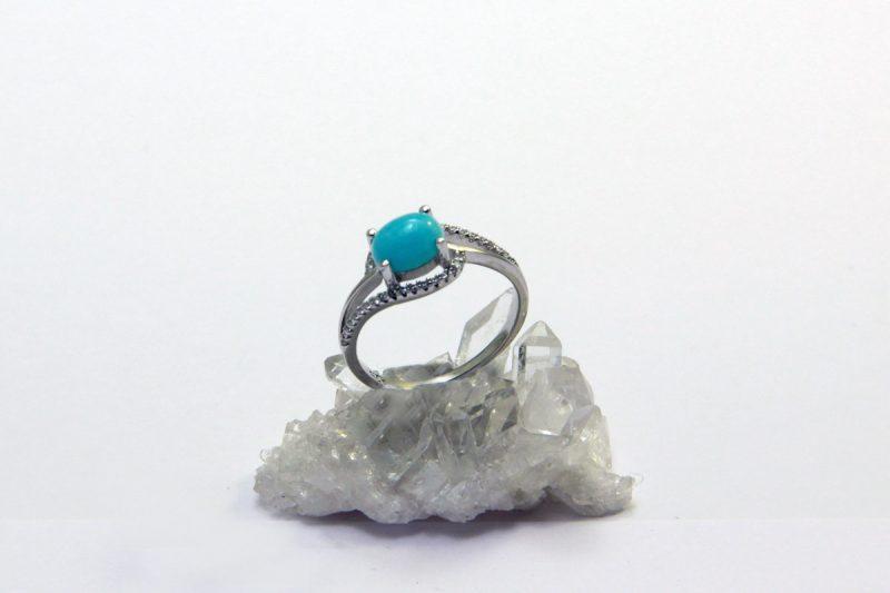 prsten larimar