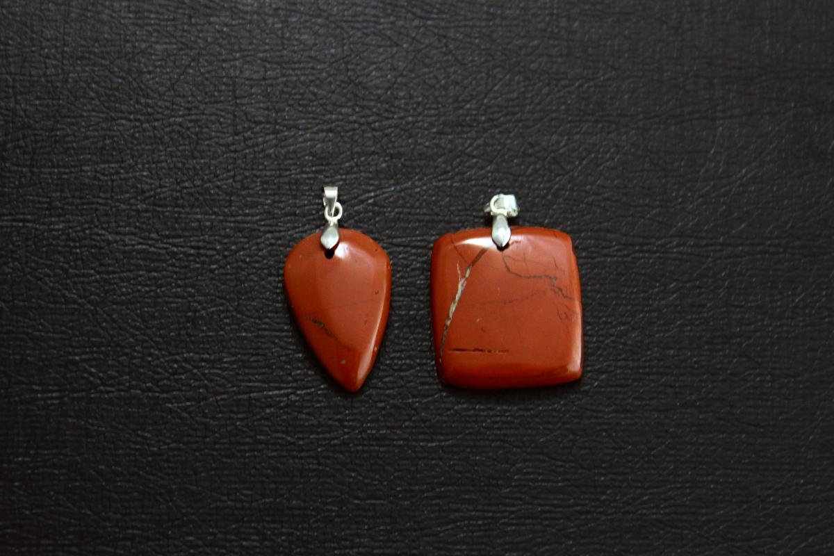 Crveni jaspis