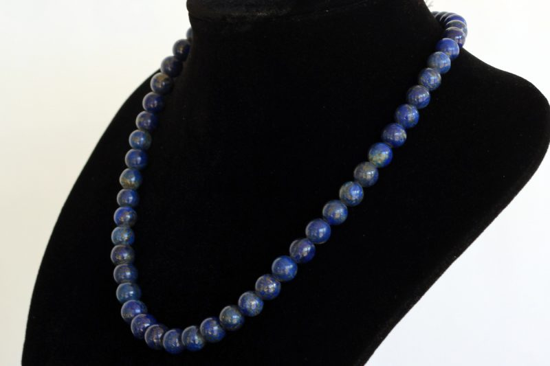 Ogrlica lapis lazuli