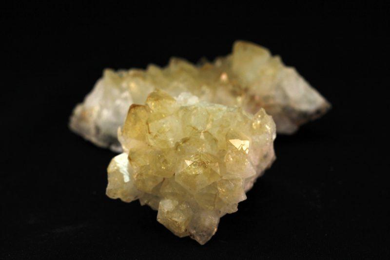 Citrin kristali