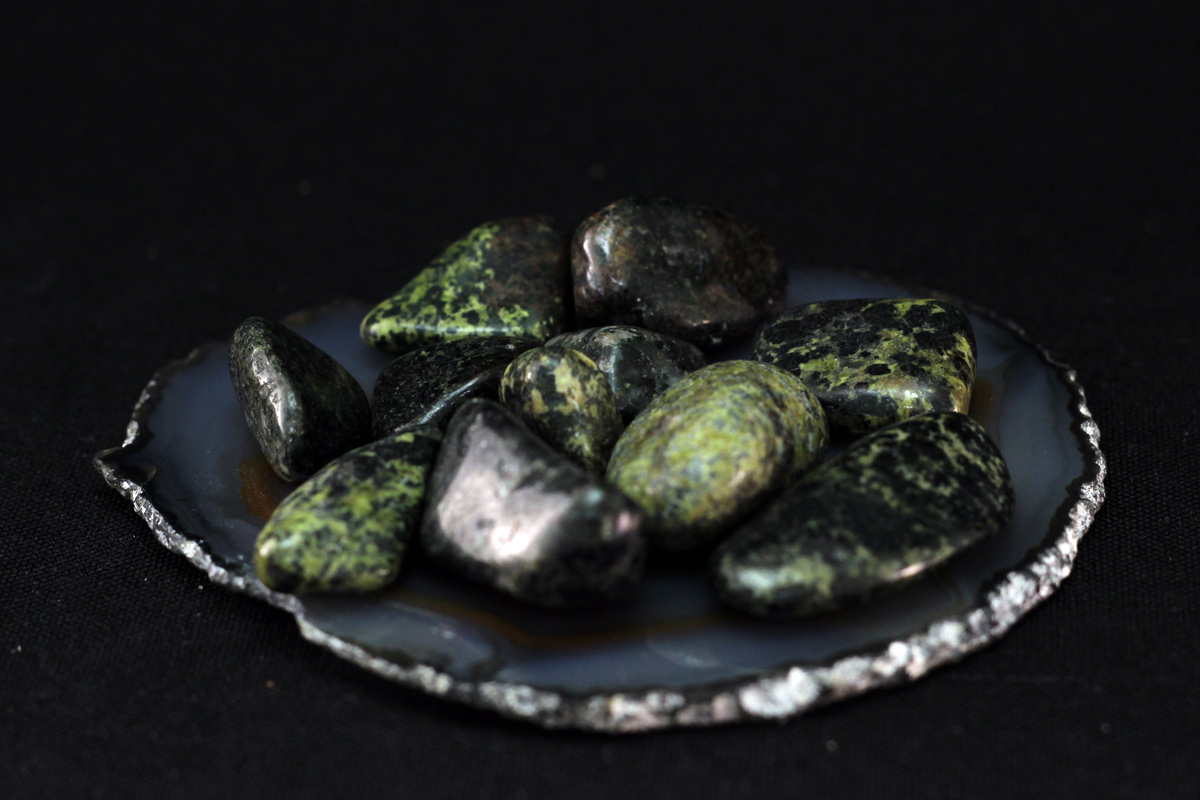 kamenčići žada