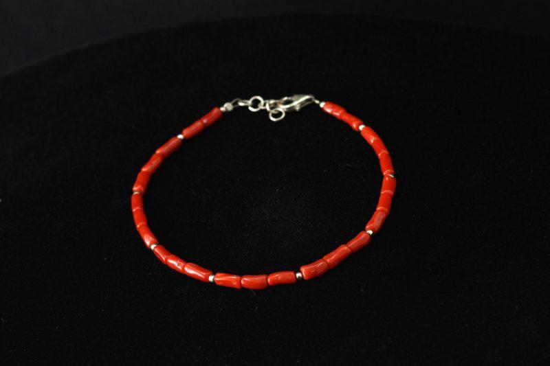 Narukvica crveni Jadranski koralj