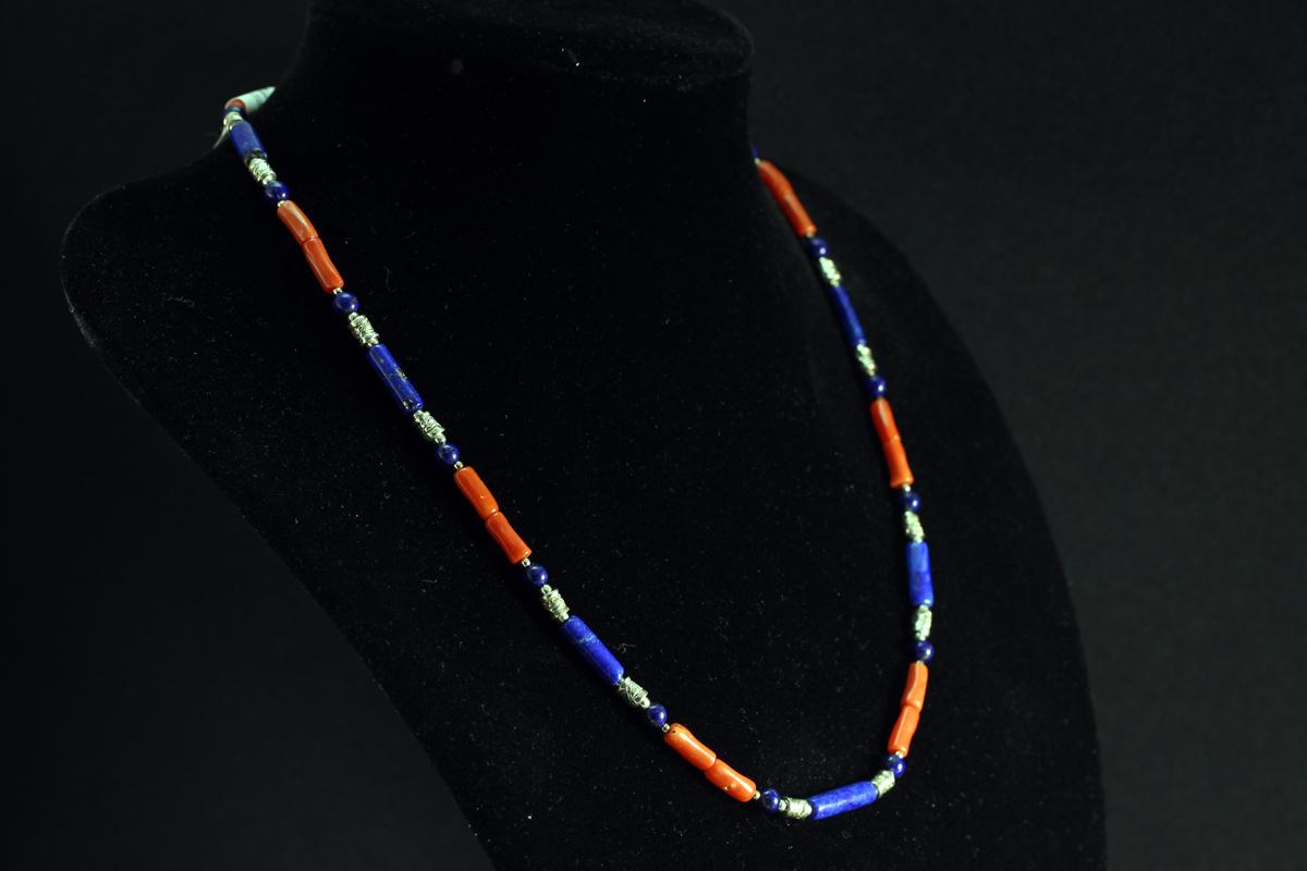 Ogrlica od Jadranskog koralja