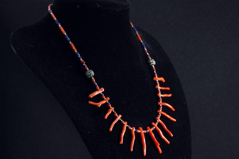Ogrlica Jadranski koralj
