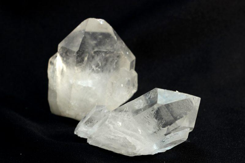 Mineral kvarc