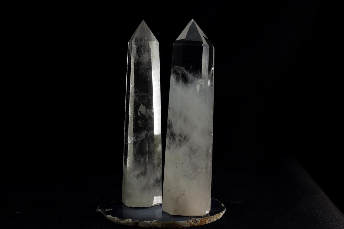 Gorski kristal špiceki