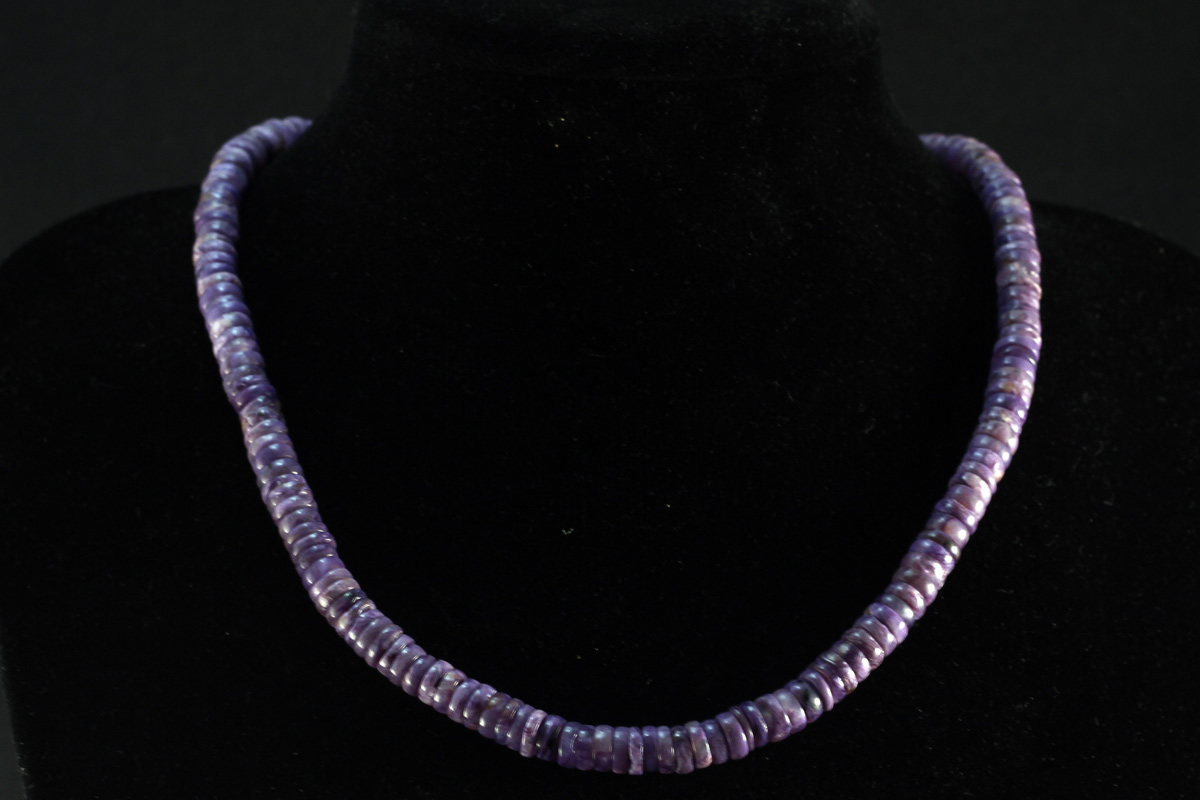 ogrlica čaroid
