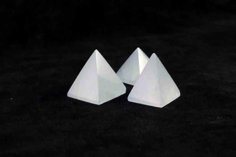 Piramida selenit