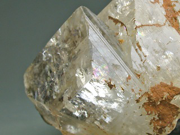 prozirni kristali hialofana