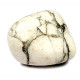 Prirodna boja bijelog hovlita