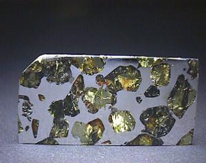 Meteorit Palzit