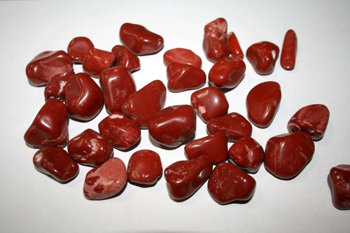 mineral Jaspis