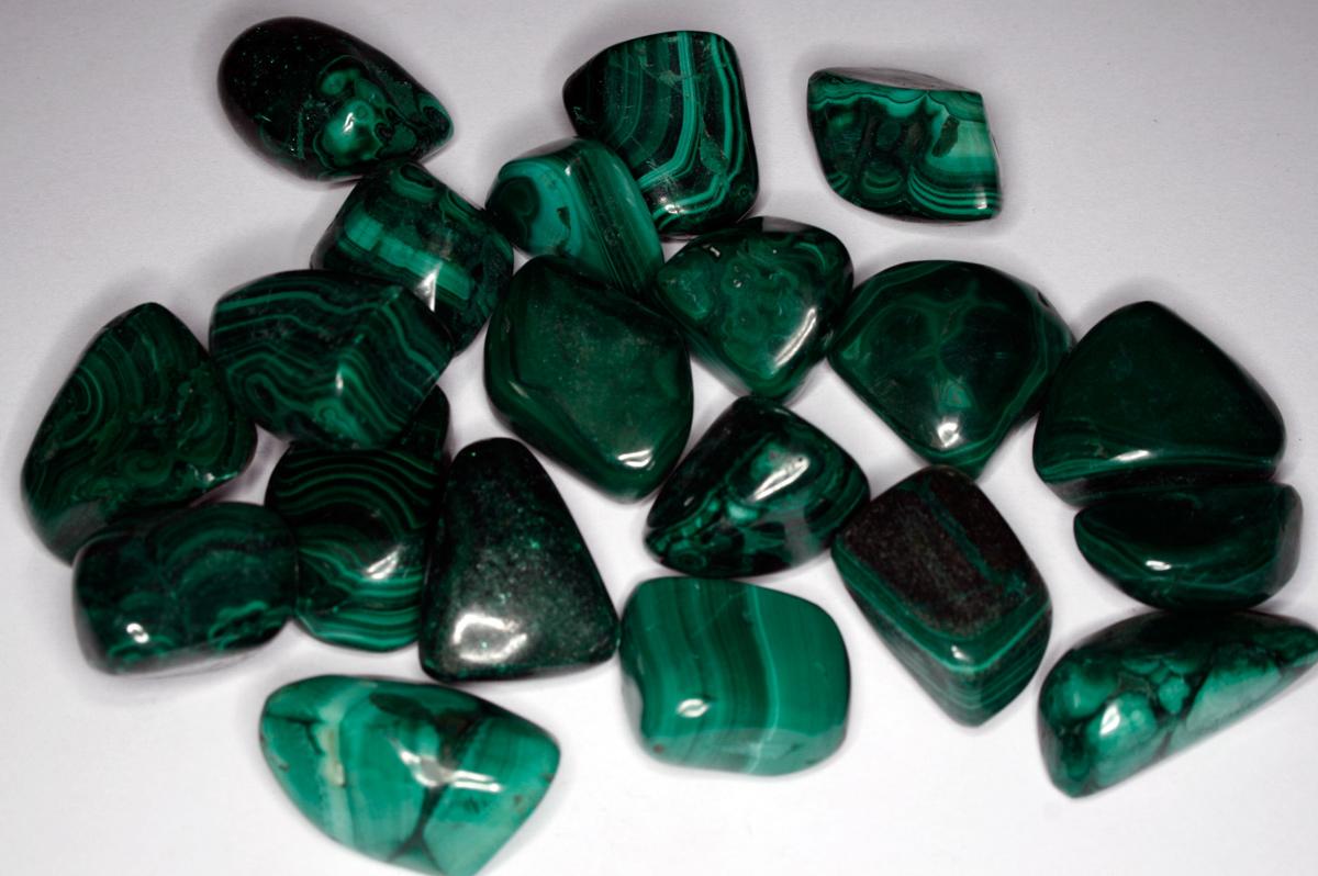 Kamenčići malahit prodaja